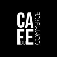 Le café du commerce au PERREON